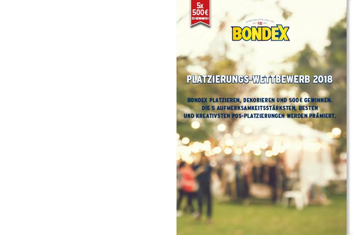 Bondex-Platz-Titel